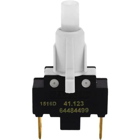 Imagem de Interruptor Chave Seletora Original Lavadora Electrolux - 64484499
