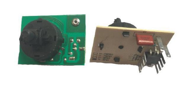 Imagem de Interruptor eletrônico 127v batedeira arno 8 velocidades