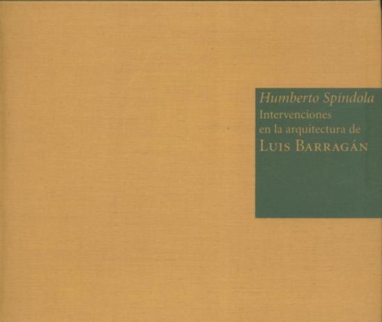 Imagem de Intervenciones En La Arquitectura de Luis Barragan - Rm verlag