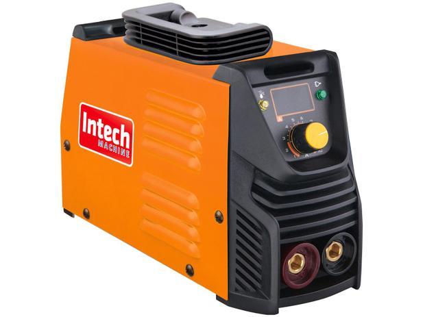 Imagem de Inversor de Solda Intech Machine SMI160
