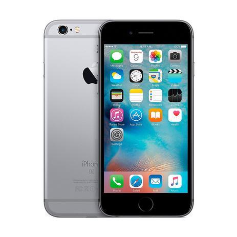 Imagem de Iphone 6S 128GB Cinza Espacial