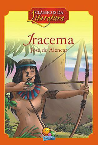 Imagem de Iracema: Col. Clássicos da literatura