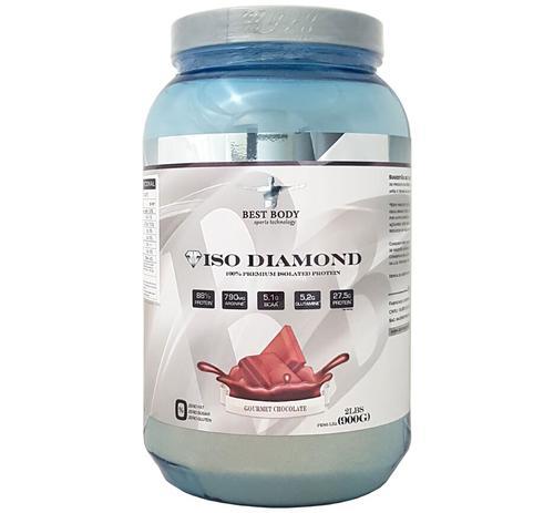 Imagem de Iso Diamond 900g  Best Body Sports Technology