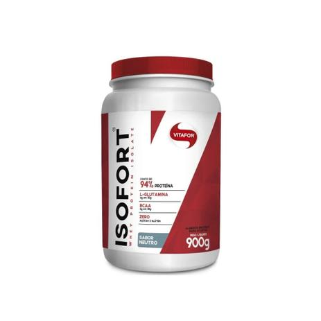 Imagem de ISOFORT 900g NEUTRO Vitafor