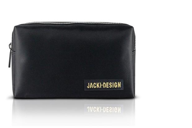 e3963e4735 Jacki Design Necessaire de Bolsa Masculina Cor Preto - Necessaire ...