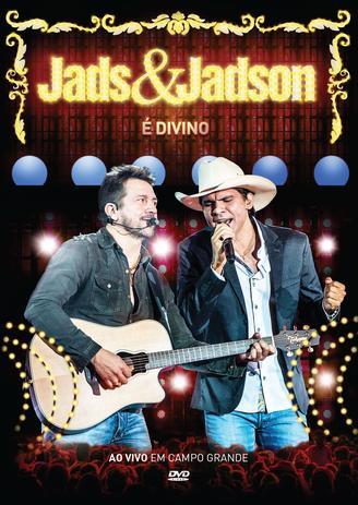 dvd jads e jadson ao vivo