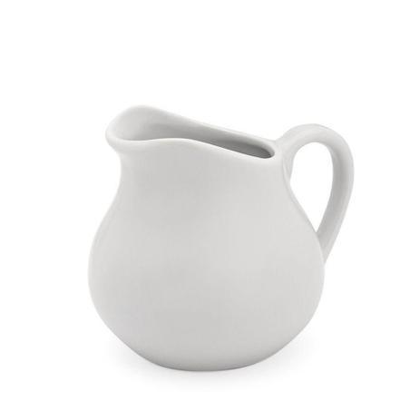 Imagem de Jarra de porcelana 1300 ml leiteira de louça - Loja Bora, Decora!