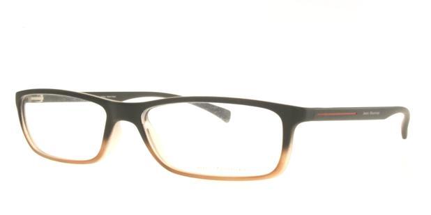Jean Monnier J83125 B812 Marrom Degradê Lente Tam 53 - Óculos de ... 4591f6115d