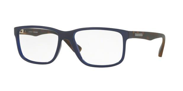 Jean Monnier J83152 E341 Azul Navy Lente Tam 55 - Óculos de grau ... 6cb25a277e