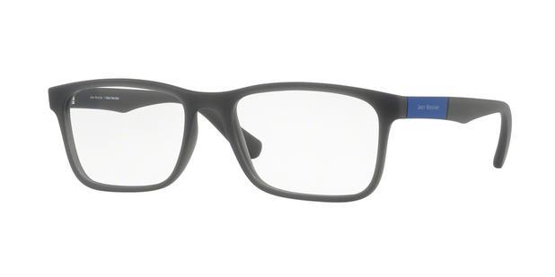 Jean Monnier J83166 F313 Cinza Translúcido Lente Tam 54 - Óculos de ... 0889d6c2c9