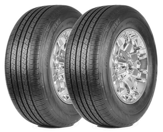 Imagem de Jogo 2 pneus aro 18 Landsail 255/55 R18 CLV2 109W