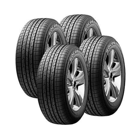 Pneu Kumho Tyre 265/50 R20 Polegadas