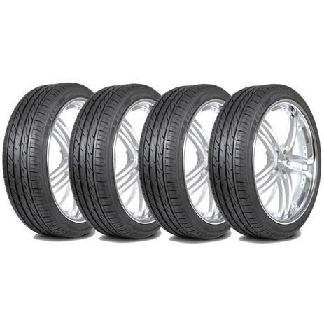 Imagem de Jogo 4 pneus aro 17 Landsail 205/40 R17 LS588 UHP 84W XL