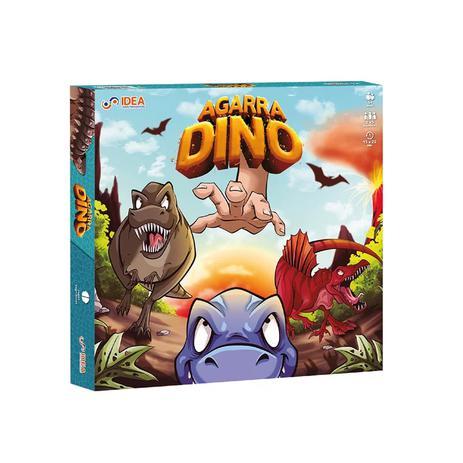Imagem de Jogo - Agarra Dino - Idea