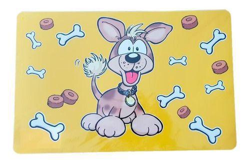 Imagem de Jogo Americano Pet Para Cachorro E Gato