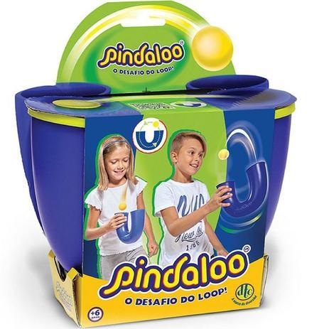 Imagem de Jogo Brinquedo Divertido Pindaloo Original Dtc