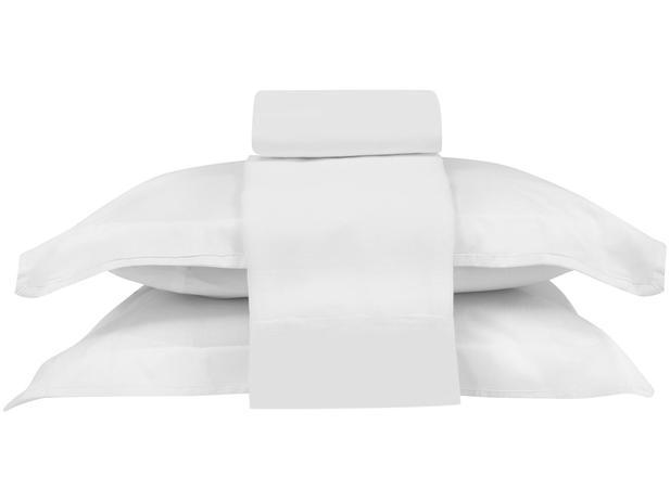 Imagem de Jogo de Cama / Lençol Casal Basic Premium