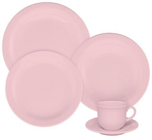 Imagem de Jogo de jantar 20 peças Oxford- Porcelana