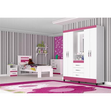 cecf17835 jogo de quarto solteiro completo moval capri with quarto de solteiro  completo. top quarto completo com guardaroupa portas e gavetas ...