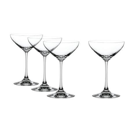 Imagem de Jogo de Taças para Champanhe / Sobremesa Spiegelau Special Glasses 250 ml - 4 peças