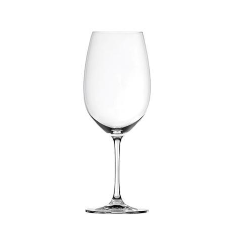Imagem de Jogo de Taças para Vinho Tinto Burgundy Spiegelau Salute 810 ml - 4 peças