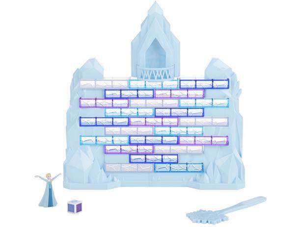 Jogo Frozen Jenga - Hasbro