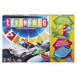 Imagem de Jogo Game of Life Eletrônico A6769 - Hasbro