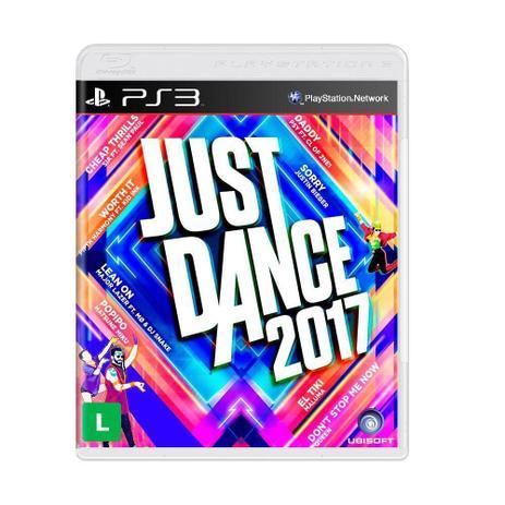 Imagem de Jogo Just Dance 2017 - PS3