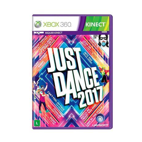 Imagem de Jogo Just Dance 2017 - Xbox 360