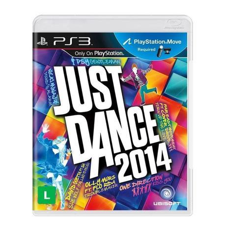 Imagem de Jogo Just Dance 4 Versão em Português PS3 - Ubi