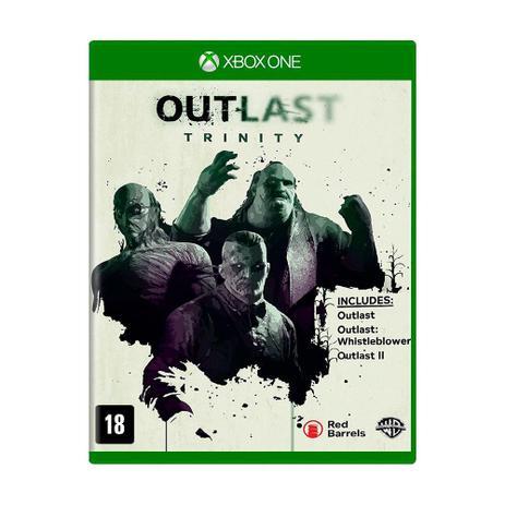 Imagem de Jogo Outlast Trinity - Xbox One
