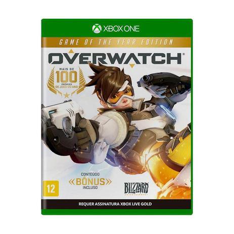 Imagem de Jogo Overwatch (GOTY) - Xbox One