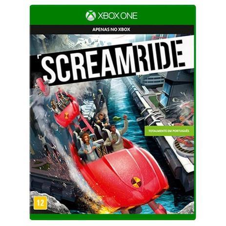 Imagem de Jogo ScreamRide - Xbox One