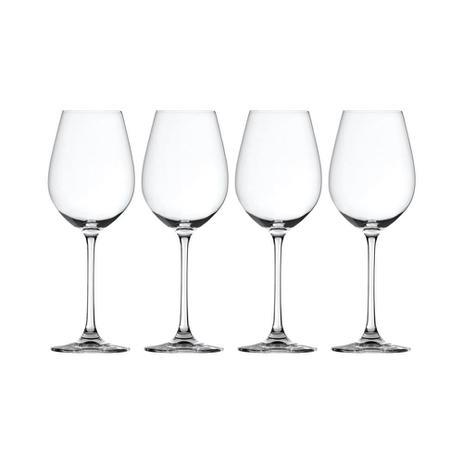 Imagem de Jogo taças de vinho em vidro Spiegelau Salute 465ml 4 peças