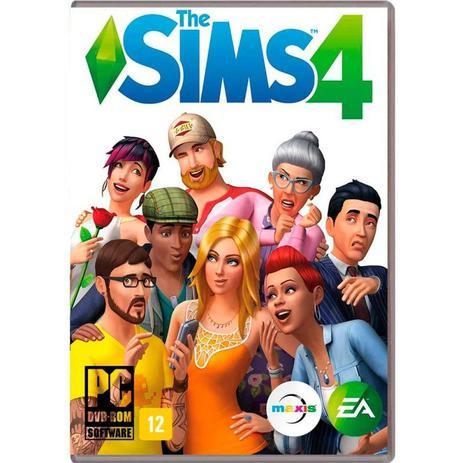 Imagem de Jogo The Sims 4 - PC