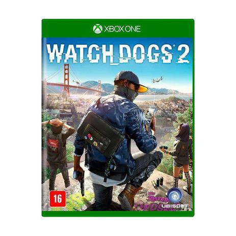 Imagem de Jogo Watch Dogs 2 - Xbox One