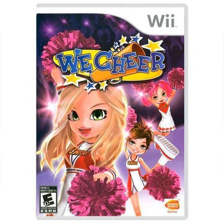 Imagem de Jogo We Cheer - Wii