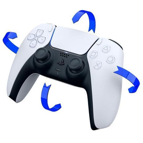 Imagem de Joystick ps5 dualsense pré-venda  playstation