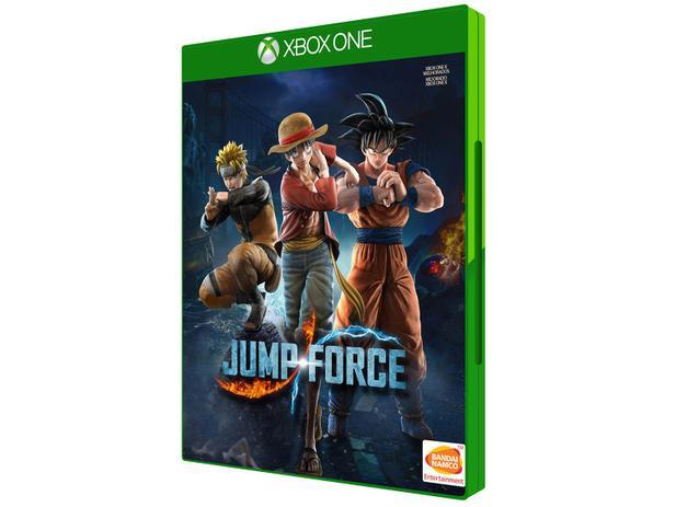 Jump Force para Xobx One - Namco Bandai