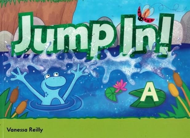 Imagem de Jump in! a class book pack - 1st ed