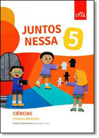 Imagem de Juntos Nessa: Ciências - 5º ano