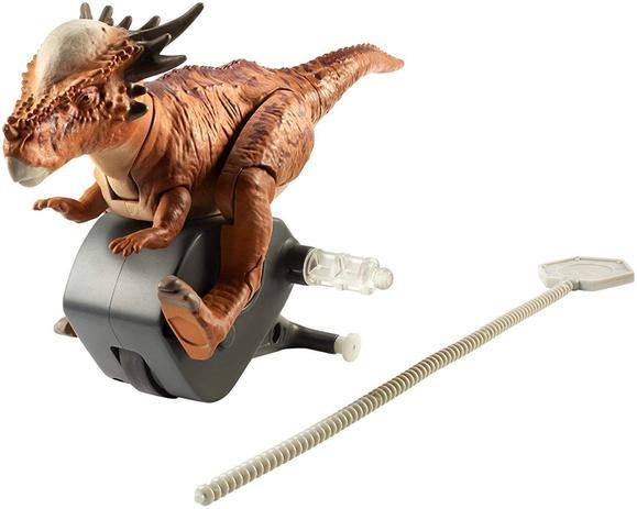 Imagem de Jurassic World 2 - Rip Run - Perseguição Jurássica - Stygimoloch - Mattel