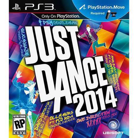 Imagem de Just Dance 2014 - Ps3