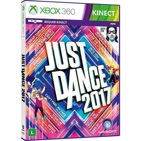 Imagem de Just Dance 2017 - Xbox 360