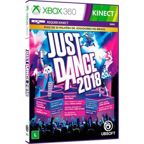 Imagem de Just Dance 2018 - Xbox 360