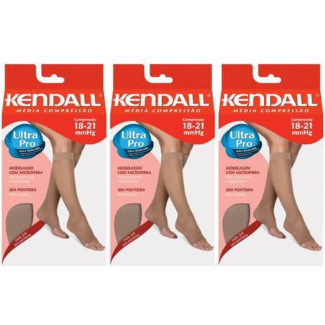 e66e1b8f2 Kendall meia média compressão ponteira mel kit jpg 463x463 Meia kendall  media compressao