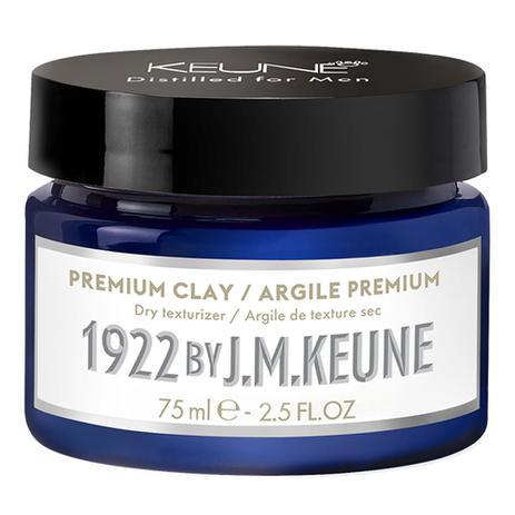 Imagem de Keune 1922 Premium Clay - Cera