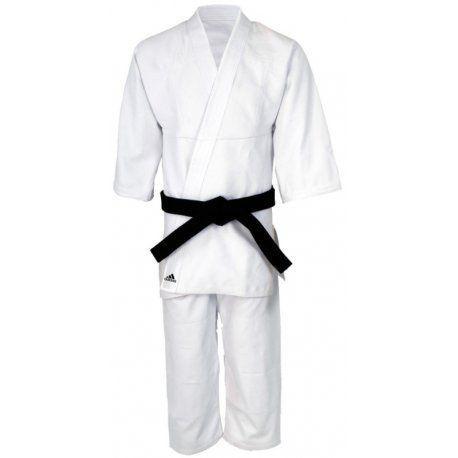 388e3b86696 Kimono Aikido Adidas - Adidas fitness - Kimono - Magazine Luiza