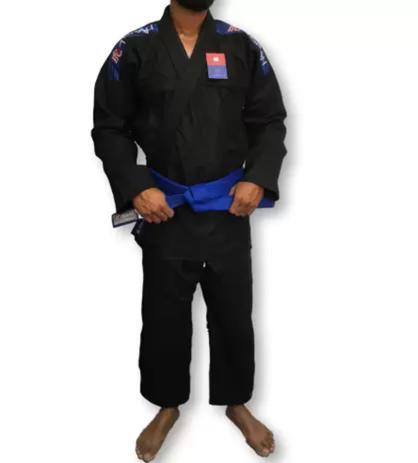Imagem de Kimono jiu jitsu-torah-trançado