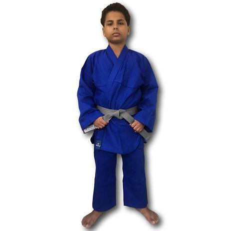 Imagem de Kimono judô-torah-combate infantil